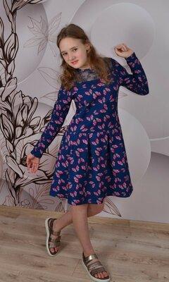 Платье для девочки от производителя