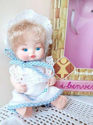 Продано: Кукла пупсик куколка Bambole Furga Италия