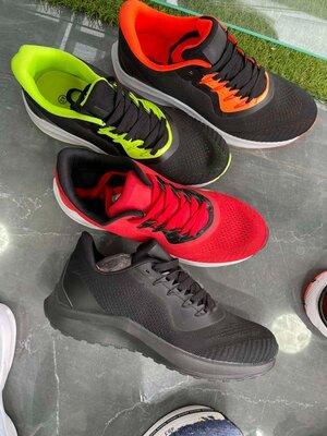 Мужские кроссовки весна 2021