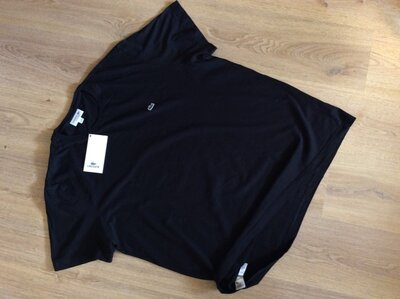 Мужская футболка LACOSTE оригинал р 3XL/8 2XL с биркой
