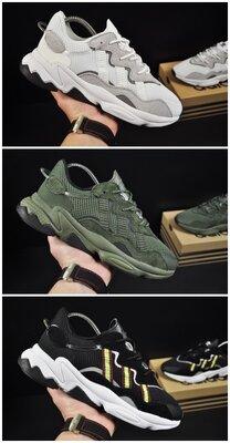 Мужские кроссовки Adidas Ozweego р. 41-46