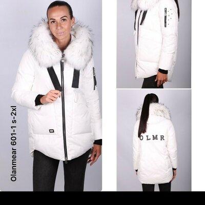Распродажа зимней коллекции люксовых курток -20 -30 -50%
