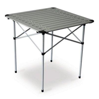 Стіл розкладний Pinguin Table S Сірий PNG617.S