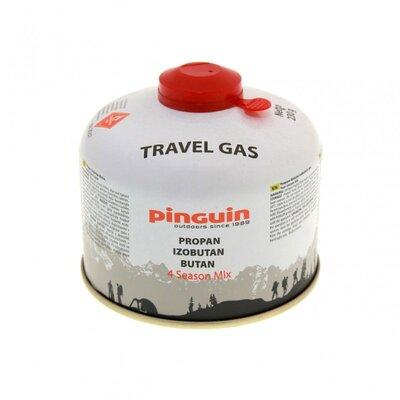 Продано: Газовий балон Pinguin Travel Gas 230 PNG601230