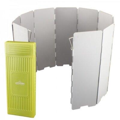 Продано: Захист від вітру Pinguin S05 Windscreen 10 секцій Cріблястий PNG255