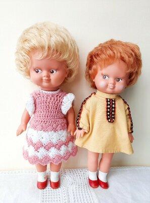 Продано: Кукла куколка Гдр Германия