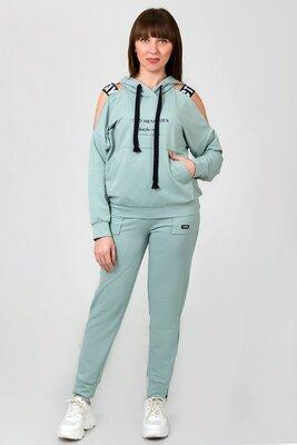 Модный спортивный костюм 44-46-48-50-52-54