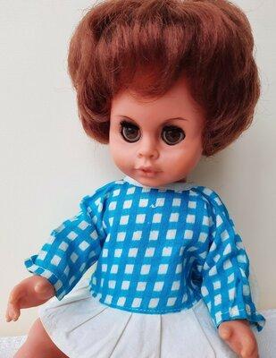 Продано: Кукла куколка эрнстрода VEB Puppenfabrik Ernstroda Гдр Германия
