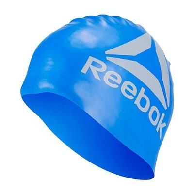 Шапочка для плавания Reebok Swim Graphic