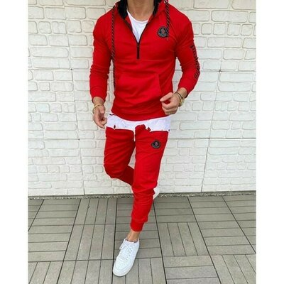Мужской спортивный костюм 471322