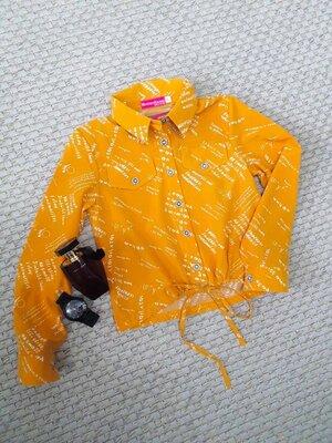 Рубашка/сорочка для дівчинки