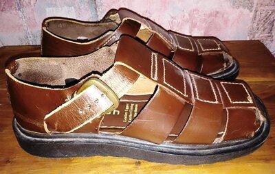 Кожаные сандалии Redfish