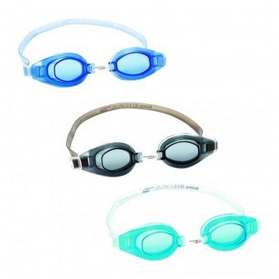 Очки для плавания BestWay 21049 7-14лет