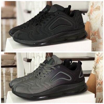 Мужские кроссовки Nike Air Max р.47-50 большие размеры