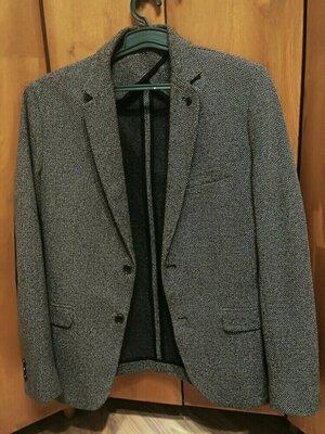 Мужской пиджак, фирмы Zara