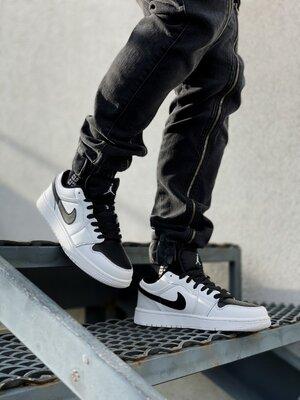 Кроссовки мужские Nike Air Jordan 1 Low