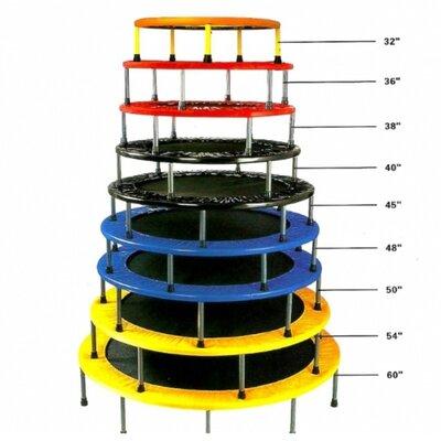 Батут круглий диаметр 92, 102, 122, 152 см, нагрузка до 70, 80, 90, 100 кг.