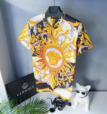 Мужская футболка Versace