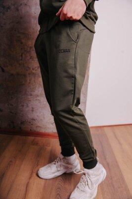 Весняні чоловічі штани, внесенные мужские штаны, спортивные, трикотажные, турецкая ткань