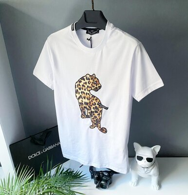 Мужская футболка Dolce & Gabbana