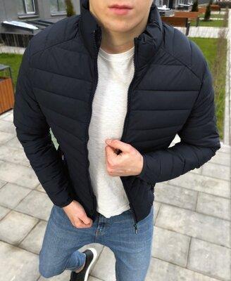 Мужская куртка весна-осень. Новинка