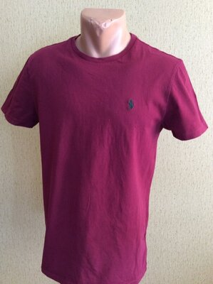 Мужская футболка POLO RALPH LAUREN оригинал р S