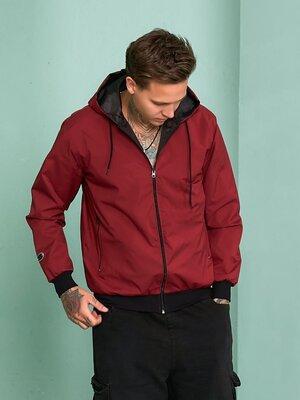 Мужская куртка ветровка, все размеры