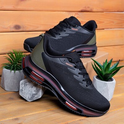 Кросівки чоловічі Рейдж хакі В01972