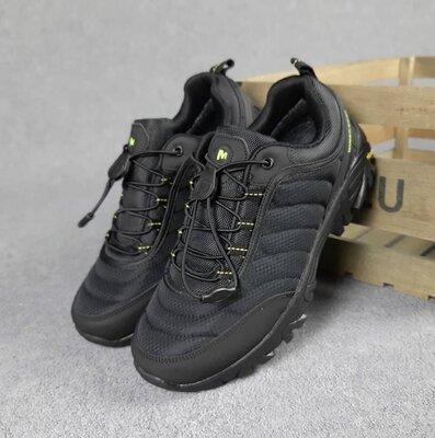 Демісезонні чоловічі кросівки Merrell Vibram 41-46