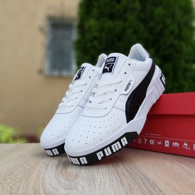 Чоловічі кросівки Puma Cali 41-45