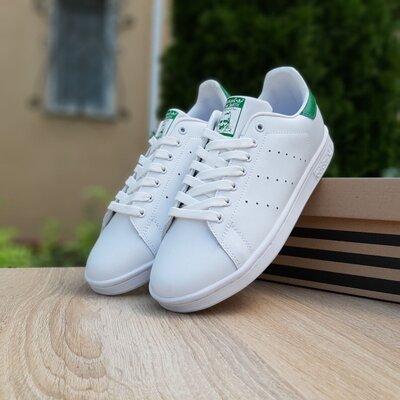 Чоловічі кросівки Adidas Stan Smith 41-46