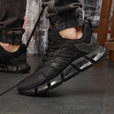 Кроссовки мужские Adidas Climacool Vento Shoes, черные