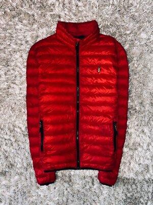 Легкая пуховая куртка, микро пуховик Next, р-р XL
