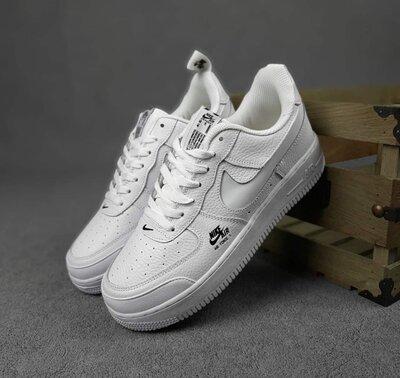 Чоловічі кросівки Nike Air Force 1 41-46
