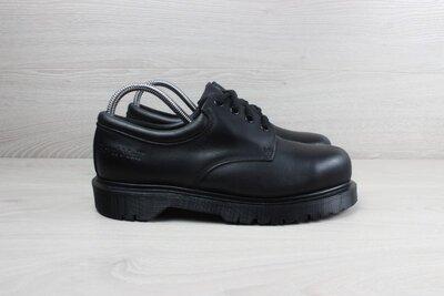 Кожаные туфли / ботинки Dr. Martens royal mail Aнглия, размер 41