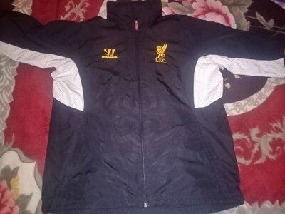Спортивная ветровка Warrior FC Liverpool, L