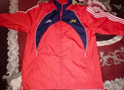 Спортивная мастерка-ветровка Adidas, L