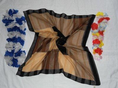 Стильный,красивый платок для мужчин италия оригинал
