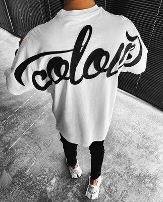 Лёгкая футболка