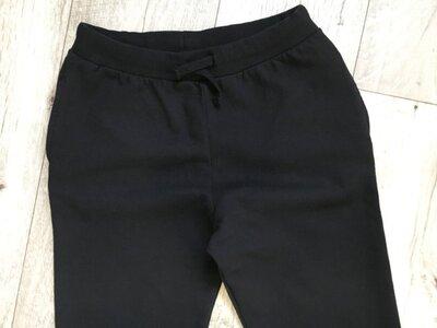 Тёплые спортивные штаны джоггеры мужские Хс
