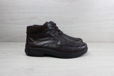 Кожаные ботинки Hotter England, размер 39