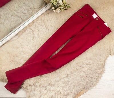 Очень качественные брюки от M&S рр 13-14 лет или 6-8 наш 40-42