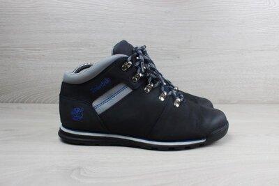 Кожаные ботинки Timberland оригинал, размер 42 полуботинки