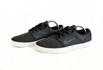 Кеды Nike SB Portmore Ultralight. Стелька 29 см