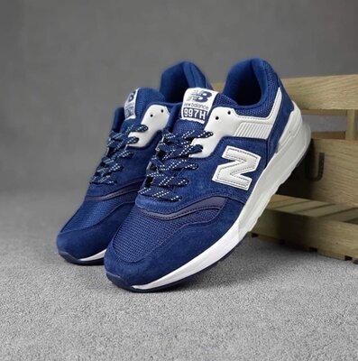 Чоловічі кросівки New Balance 997H 41-46