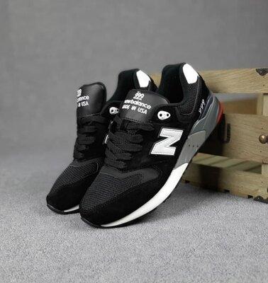 Чоловічі кросівки New Balance 999 41-46