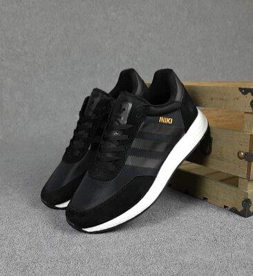 Чоловічі кросівки Adidas Iniki 41-46