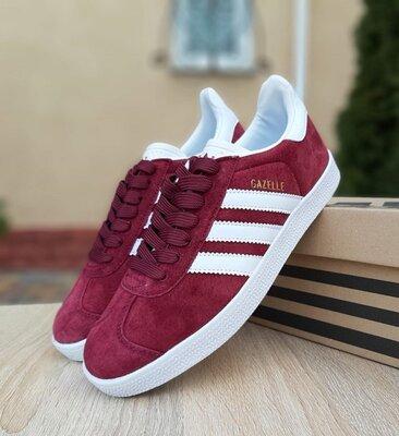 Жіночі кросівки Adidas Gazelle 36-41