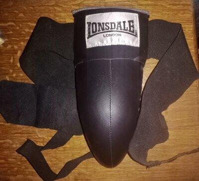 Защита паха Lonsdale, ракушка, боевые искусства