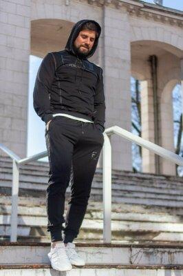 Спортивный костюм мужской Армани р-ры S-2XL 2цв